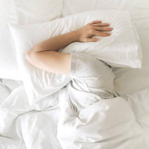 Insomnio y estrés